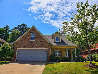 Residential Property for sale in 1006 SILVER LAKE DRIVE, Columbus, GA, 31904