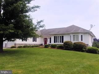Single Family for rent in 568 TURNBERRY DR, Charles Town, WV, 25414