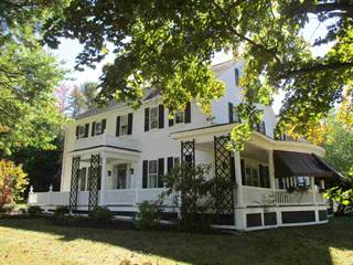 Single Family for sale in 375 S Main Street, Wolfeboro, NH, 03894