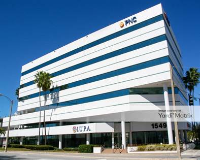 Office Space for rent in 1549 Ringling Blvd, Sarasota, FL, 34236
