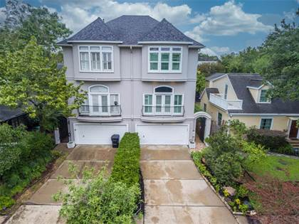 Residential Property for sale in 2304 Albans Road A, Houston, TX, 77005
