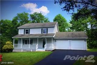 Residential for sale in 166 COMMANCHE HILL DR, HEDGESVILLE, WV 25427, Hedgesville, WV, 25427