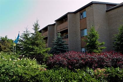 Apartment for rent in 101-1015 Pembridge Cres, Kingston, Ontario, K7P 1M8