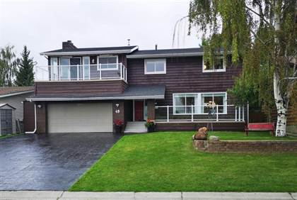Single Family for sale in 48 Deerview Place SE, Calgary, Alberta, T2J5Y3