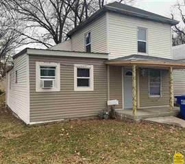 Single Family for sale in 1210 S Missouri, Sedalia, MO, 65301