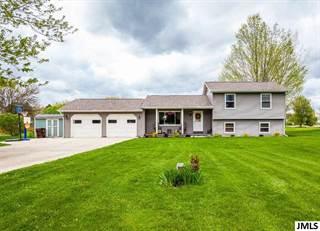 Single Family for sale in 5490 ROLAND, Eaton Rapids, MI, 48827