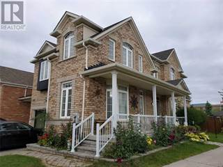 Single Family for rent in 66 ALFRED PATERSON DR, Markham, Ontario, L6E1J5