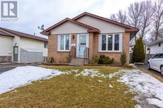 Single Family for sale in 14 BOGART CRESCENT, Belleville, Ontario, K8P5E9