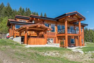 Residential Property for sale in 4590 Chamberlaine Rd., Armstrong, British Columbia
