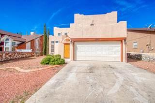 Residential Property for sale in 1309 Tierra Roja Street, El Paso, TX, 79912