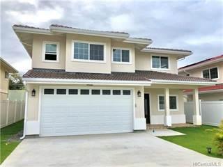 Single Family for sale in 4158 Puu Panini Avenue B, Honolulu, HI, 96816