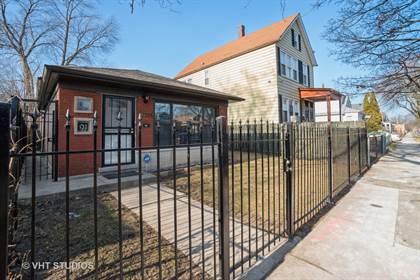 Residential Property for sale in 7948 S. Avalon Avenue, Chicago, IL, 60619