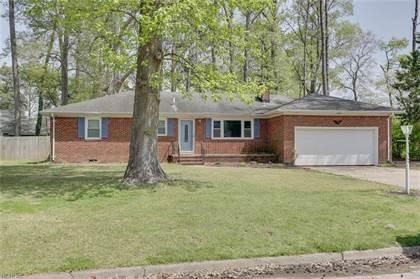 Residential for sale in 812 S Sunland DR, Virginia Beach, VA, 23464