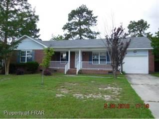 Single Family for sale in 4516 DAVENPORT, Ardulusa - Riverview Estates, NC, 28348