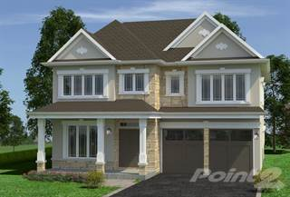 Residential Property for sale in Lot 8 Orchard Lane, Oshawa, Ontario
