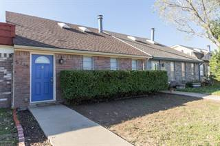 Townhouse for sale in 5715 WABASH ST, Amarillo, TX, 79109
