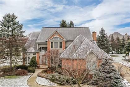 Residential Property for sale in 22382 CARLISLE Court, Novi, MI, 48374