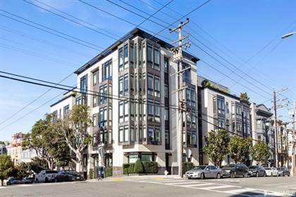 Residential Property for sale in 1601 Larkin Street 304, San Francisco, CA, 94109