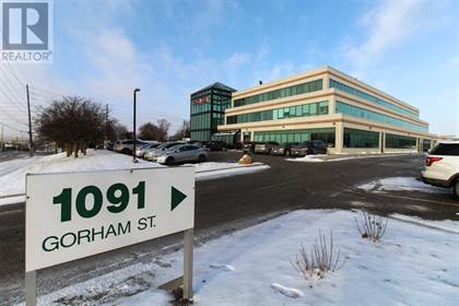 Office Space for rent in 1091 GORHAM ST 301, Newmarket, Ontario