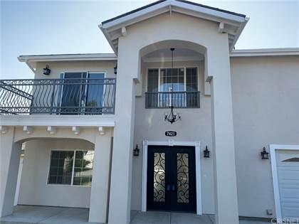 Residential Property for sale in 7421 N. Mclennan Avenue, Lake Balboa, CA, 91406