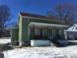 Single Family for sale in 930 3rd Street, Saint Mary, MO, 63673