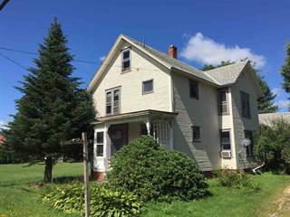 Single Family for sale in 229 Howard Avenue, Waterbury Center, VT, 05677