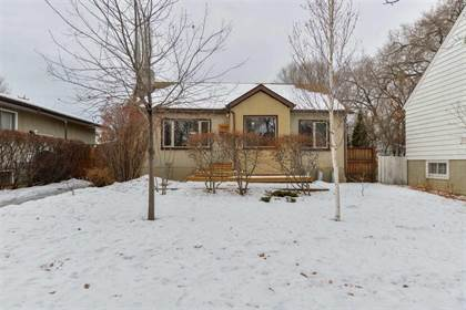 Single Family for sale in 11542 123 ST NW, Edmonton, Alberta, T5M0G4