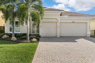 Single Family en venta en 6448 Garden Court, West Palm Beach, FL, 33411
