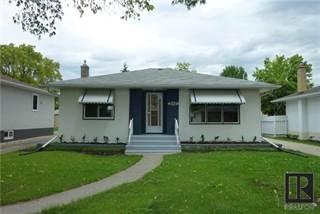 Single Family for sale in 357 Oakland AVE, Winnipeg, Manitoba, R2G0B2