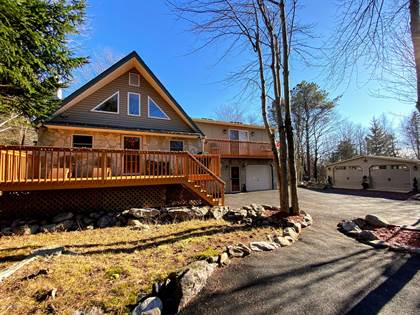 Residential Property for sale in 267 Birch Drive, Blakeslee, PA, 18610