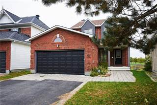 Single Family for sale in 42 SHERRING CRESCENT, Ottawa, Ontario