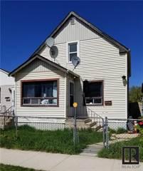 Single Family for sale in 1557 Elgin AVE W, Winnipeg, Manitoba, R3E1C1