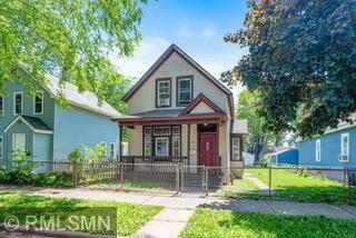 Residential Property for sale in 50 Winnipeg Avenue, St. Paul, MN, 55117