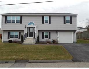 Single Family for sale in 78 Woodward St, Fall River, MA, 02724