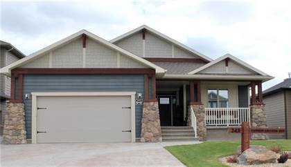 Residential Property for sale in 243 Canyon Estates Way W, Lethbridge, Alberta, T1K 5W7