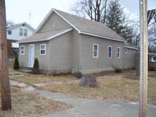 Single Family for sale in 320 S. Morse Street, Roodhouse, IL, 62082