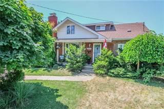 Residential Property for sale in 5941 CARLTON Avenue, Niagara Falls, Ontario