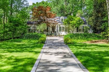Residential for sale in 2770 Northside Drive NW, Atlanta, GA, 30327