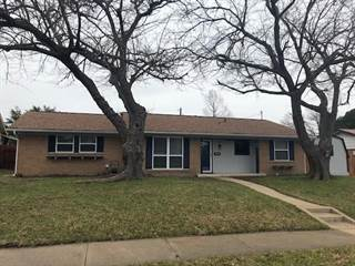 Single Family for sale in 2006 Bamboo Street, Mesquite, TX, 75150
