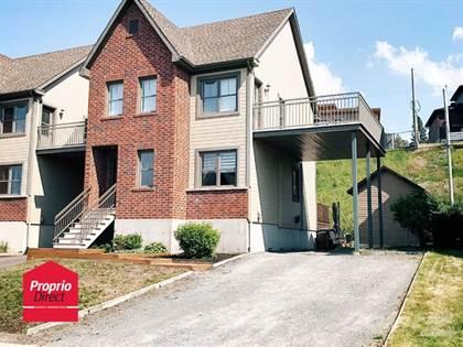 Residential Property for sale in 101 Rue des Pivoines, Riviere-du-Loup, Quebec