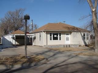 Single Family for sale in 251  Elkhart Avenue, Elkhart, KS, 67950