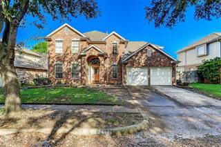 Single Family for sale in 7441 Los Padres Trail, Fort Worth, TX, 76137