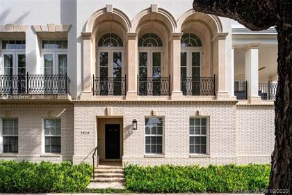 Residential Property for sale in 2529 Anderson Rd 8, Coral Gables, FL, 33134