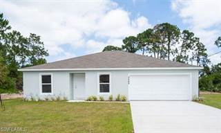 Single Family for sale in 2610 NW 7th TER, Cape Coral, FL, 33993