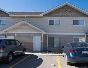 Condo for sale in 100 JORDAN Parkway 525, Red Deer, Alberta, T4P 0B6
