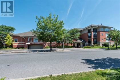 Single Family for sale in 1 MERIDIAN PLACE UNIT 101, Ottawa, Ontario, K2G6N1