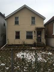 Single Family for rent in 3819 South Wolcott Avenue 2, Chicago, IL, 60609