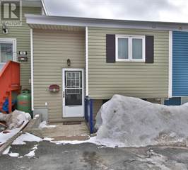 Single Family for sale in 54 Nash Crescent, Mount Pearl, Newfoundland and Labrador, A1N3G7
