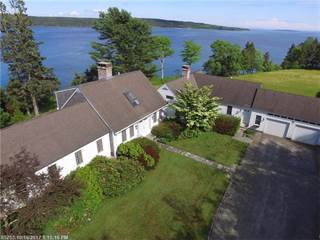 Single Family for sale in 574 Falls Bridge Road, Blue Hill, ME, 04614