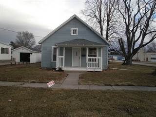 Single Family for sale in 1033 South A Street, Monmouth, IL, 61462